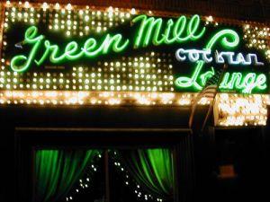 green.mill
